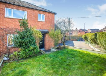 Thumbnail 4 bed semi-detached house for sale in Christys Lane, Shaftesbury