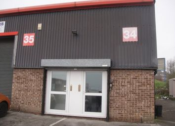 Thumbnail Land to rent in Station Lane Industrial Estate, Old Whittington, Chesterfield