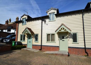 Thumbnail 1 bed property to rent in Hogges Close, Hoddesdon