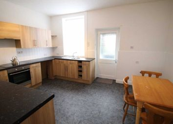 Thumbnail 2 bedroom terraced house for sale in Rock Street, Thornton-Cleveleys