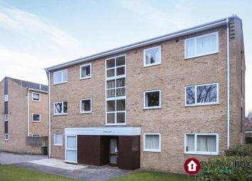 Thumbnail 2 bed flat for sale in Amanda Court, Peterborough