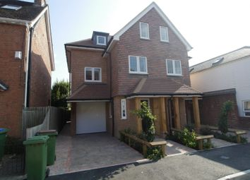 Thumbnail 4 bed property to rent in Denne Parade, Horsham