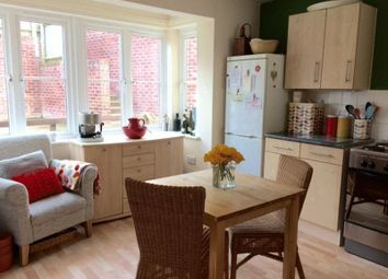 Thumbnail 2 bed semi-detached house for sale in Rocks Green Crescent, Ludlow