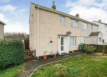 3 bed semi-detached house for sale in Ernesettle, Plymouth, Devon PL5