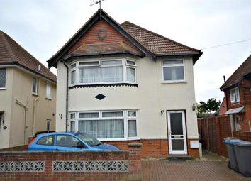 Thumbnail 3 bedroom detached house for sale in Manwick Road, Felixstowe