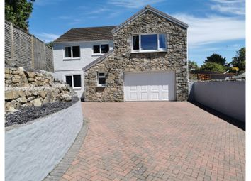 Thumbnail 3 bed detached house for sale in Pennance Lane, Lanner Redruth