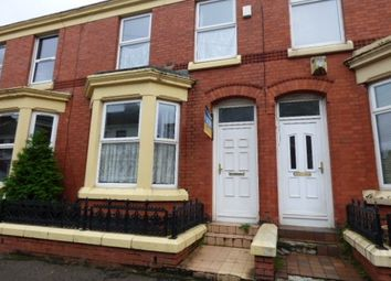 Thumbnail Room to rent in Albert Edward Road, Liverpool