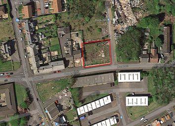 Thumbnail Land for sale in 16, Moorpark Road East, Stevenston KA203Hp