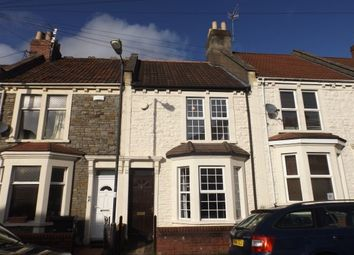 3 bed terraced house to rent in Avonleigh Road, Bristol BS3