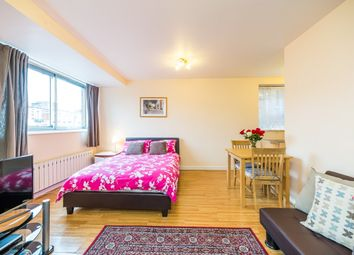 Thumbnail 1 bed flat to rent in Sherbourne Court, Cromwell Road