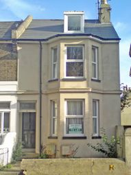 Thumbnail 1 bed duplex to rent in Dover Road, Deal
