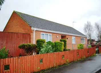 3 bed bungalow for sale in Emneth, Wisbech PE14
