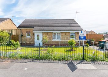 Thumbnail 2 bed detached bungalow for sale in Treberth Avenue, Off Chepstow Road, Newport.