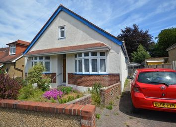 Thumbnail 3 bed bungalow for sale in Wilson Avenue, Rochester