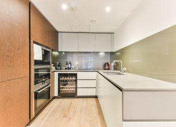 2 bed flat for sale in Nine Elms, London SW11