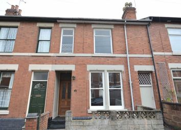Thumbnail 3 bed terraced house for sale in Otter Street, Strutts Park, Derby
