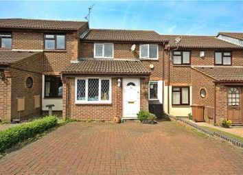 Thumbnail 3 bed terraced house for sale in Tulyar Close, Tadworth