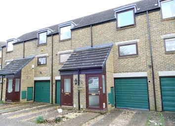Thumbnail 2 bed maisonette for sale in Bazes Shaw, New Ash Green, Longfield