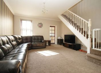 Thumbnail 3 bedroom property to rent in Park Lane, Hornchurch