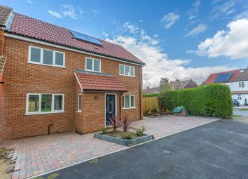 Thumbnail 4 bed end terrace house for sale in Lime Grove, Warlingham