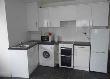 Thumbnail 1 bed flat to rent in Oakley Road, Kings Norton, Birmingham