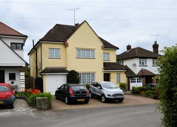 Thumbnail 5 bed property for sale in Forest Glade, North Weald, Essex