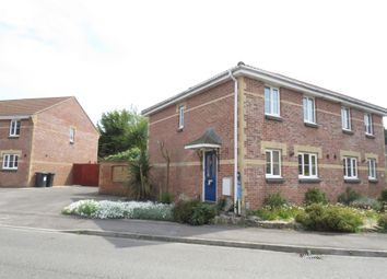 3 bed semi-detached house for sale in Saffron Way, Bournemouth BH11