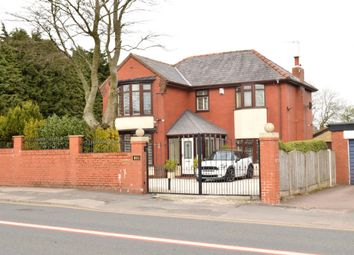 Thumbnail 3 bed detached house for sale in St Helens Road, Over Hulton