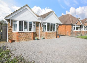 Thumbnail 4 bed detached bungalow for sale in Louis Fields, Fairlands, Guildford