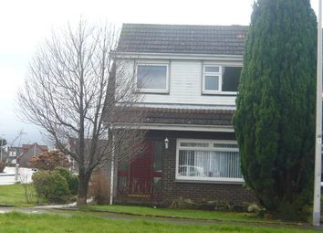 Thumbnail 3 bedroom semi-detached house to rent in Drummormie Road, Cairneyhill, Dunfermline