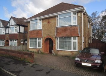 7 bed detached house for sale in Heather View Road, Poole BH12