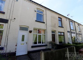 Thumbnail 2 bed terraced house for sale in Craven Street East, Horwich, Bolton