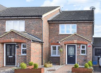 Thumbnail 1 bed terraced house for sale in Cotswold Drive, Stevenage