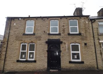 Thumbnail 4 bedroom flat for sale in Oxford Road, Burnley, Lancashire
