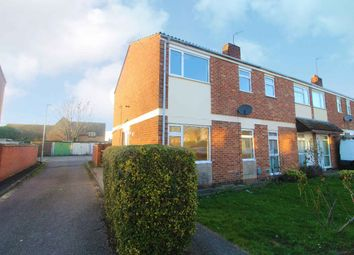 Thumbnail 3 bedroom end terrace house to rent in The Planes, Kempston