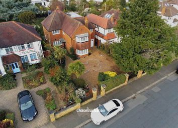 Thumbnail 5 bed detached house for sale in Acacia Road, Hampton