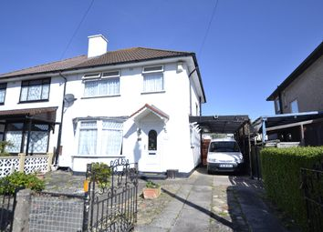 3 bed semi-detached house for sale in Ullswater Road, Bristol, Somerset BS10