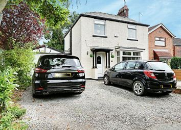 Thumbnail 3 bed detached house for sale in Lime Tree Avenue, Sutton-On-Hull, Hull