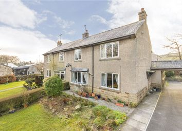 Cove Road, Malham, Skipton BD23. 3 bed semi-detached house for sale