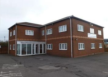Thumbnail Office to let in Premises, Prince Henry Drive, Queens Road, Immingham, North East Lincolnshire