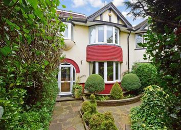 4 bed semi-detached house for sale in Inverclyde Gardens, Romford, Essex RM6