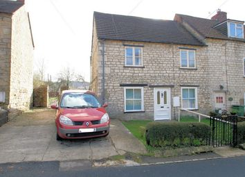 Thumbnail 2 bed maisonette to rent in The Street, Uley, Dursley, Gloucestershire