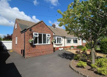 Thumbnail 3 bed semi-detached house for sale in Greystock Close, Bamber Bridge, Preston