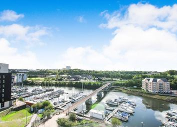 2 bed flat for sale in Alexandria, Victria Wharf, Watkiss Way, Cardiff CF11