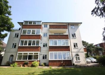 Thumbnail 2 bedroom flat to rent in Eagle Road, Poole