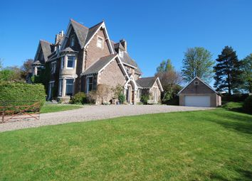 Thumbnail 5 bedroom semi-detached house for sale in Connaught Terrace, Crieff