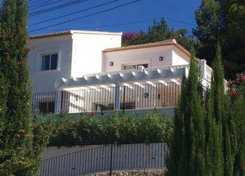 Thumbnail 3 bed villa for sale in Benissa, Spain
