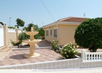 Thumbnail 6 bed villa for sale in Pinar De Campoverde, Valencia, Spain