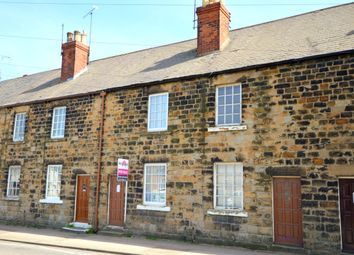 Thumbnail 2 bed terraced house for sale in High Street, Eckington, Sheffield