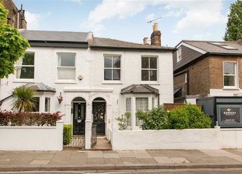 Thumbnail 3 bed semi-detached house for sale in Shakespeare Road, London